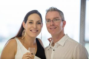 nick and mel gard, owners of wsi durban, digital marketing consultancy